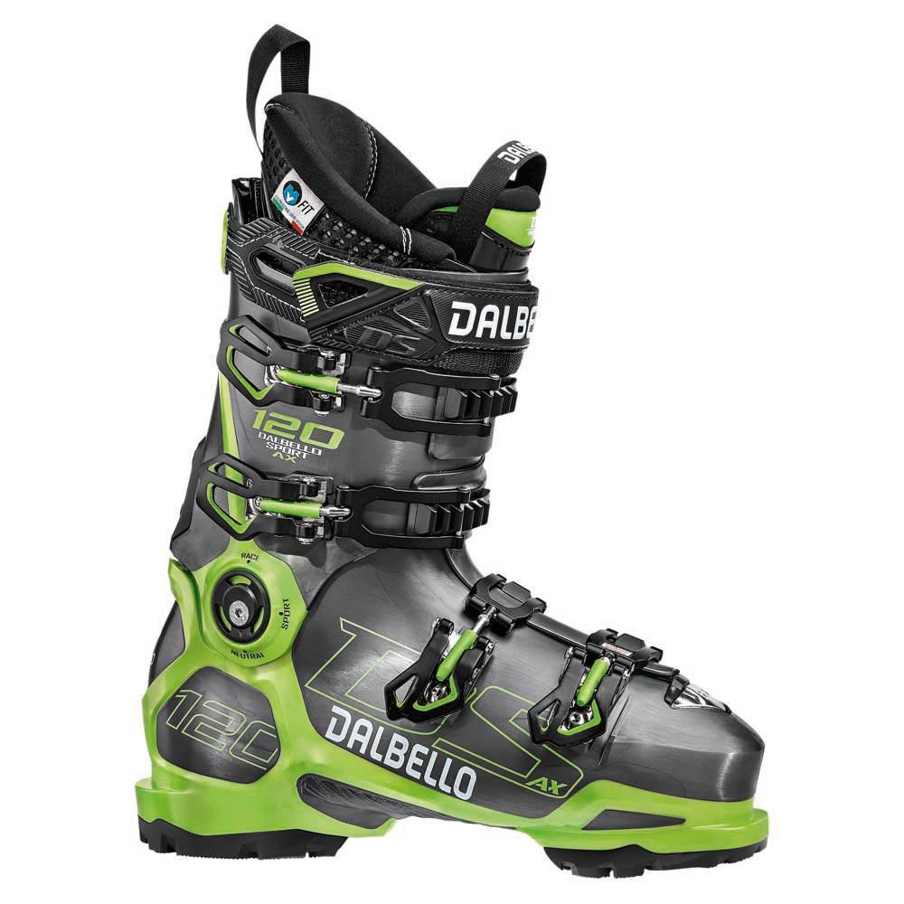 Dalbello DS AX 120 GW kjøp og tilbud, Snowinn Skistøvler