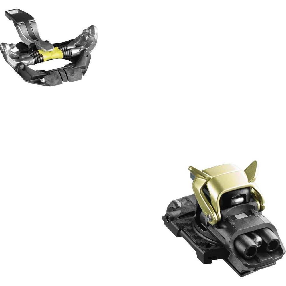 d74f3bc7b33 Dynafit TLT Speedfit 10 Alu Yellow buy and offers on Snowinn
