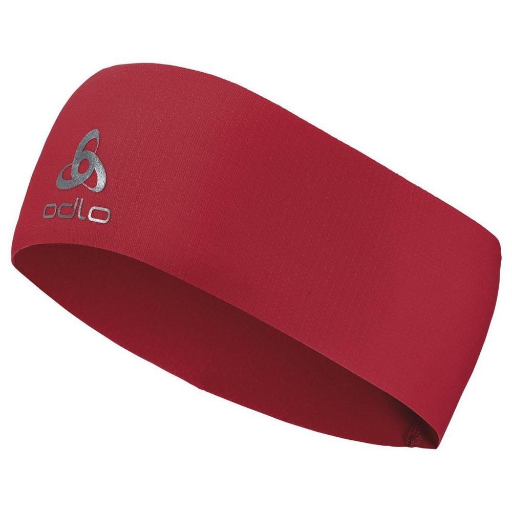 790348caed4 Odlo Move Light Headband Red buy and offers on Snowinn