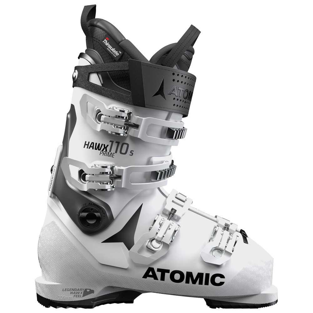 Atomic Hawx Prime 110 S Blanc acheter et offres sur Snowinn