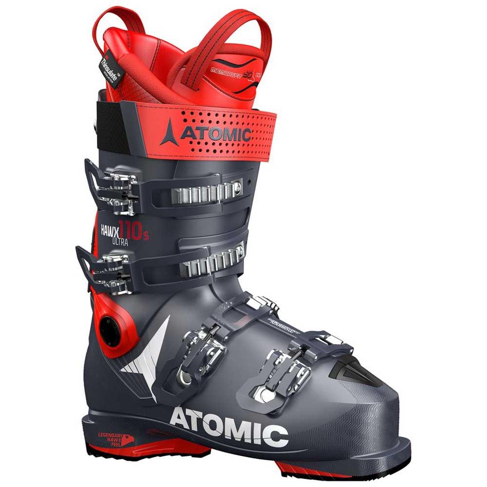 botas atomic backland carbon
