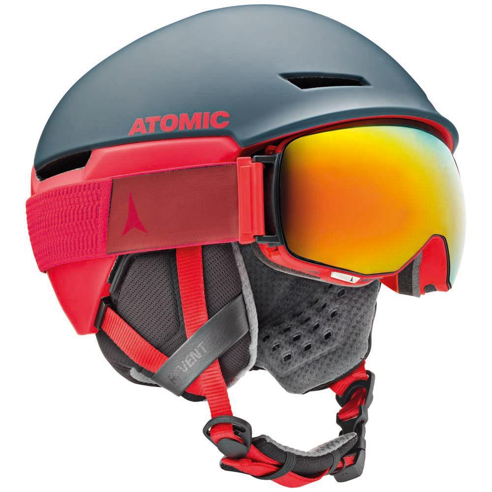 97aaccc4c33 Atomic Revent+LF Rouge acheter et offres sur Snowinn