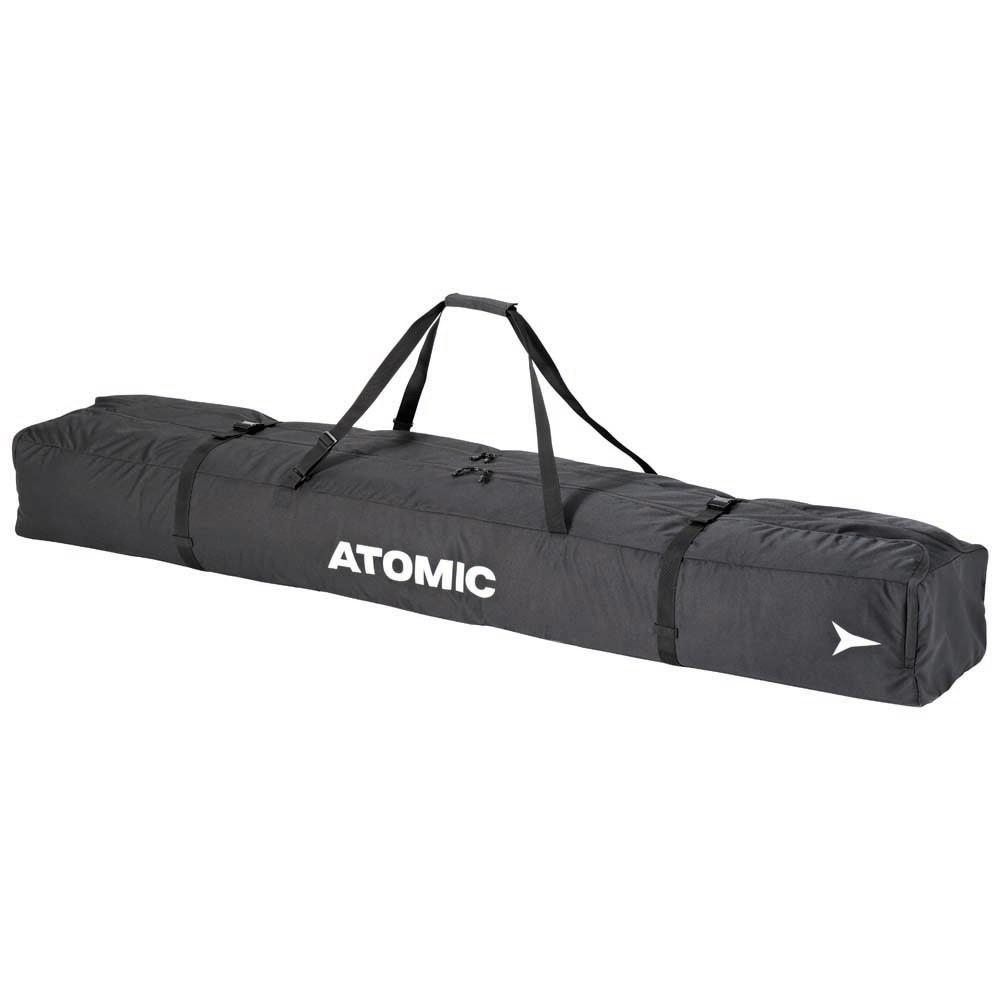taschen-atomic-nordic-10-pairs-ski-bag-one-size-black-one-size