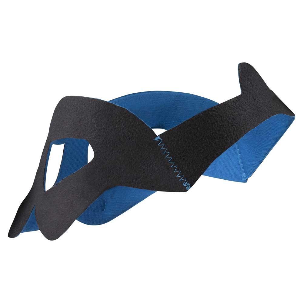 3fe9033482d Salomon MTN Lab Summer Helmet Padding Blau