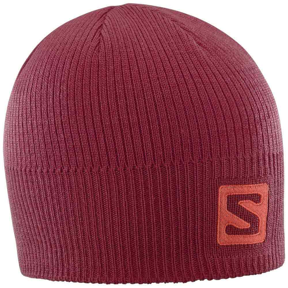 kopfbedeckung-salomon-logo-beanie