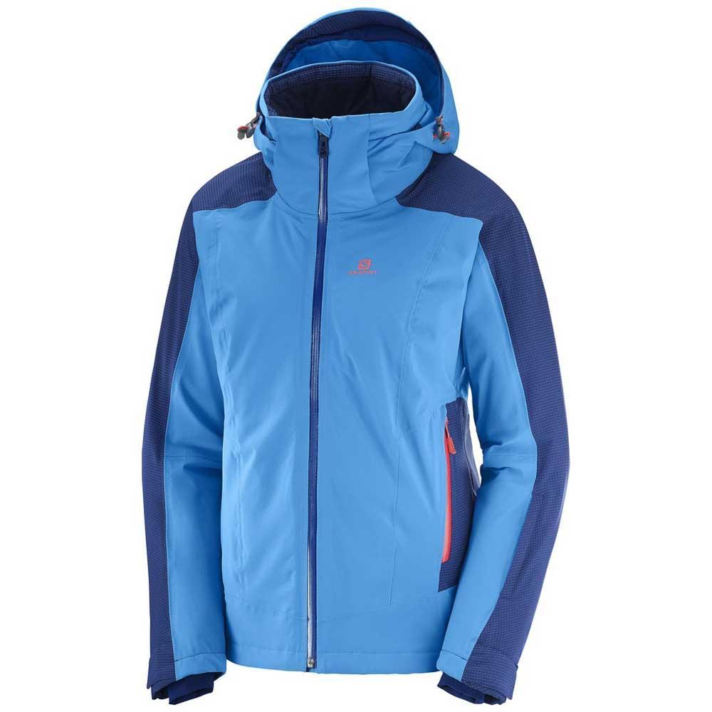 c97214a075a9 Salomon Brilliant buy and offers on Snowinn