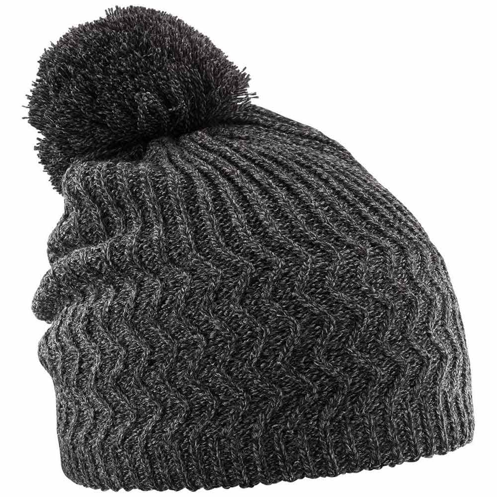 kopfbedeckung-salomon-kuba-beanie-one-size-black
