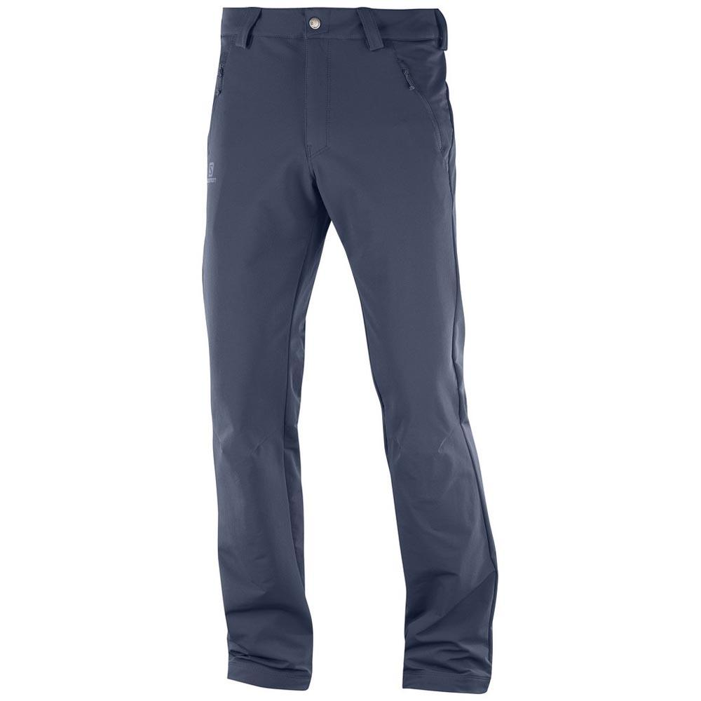 hosen-salomon-wayfarer-warm-pants-regular