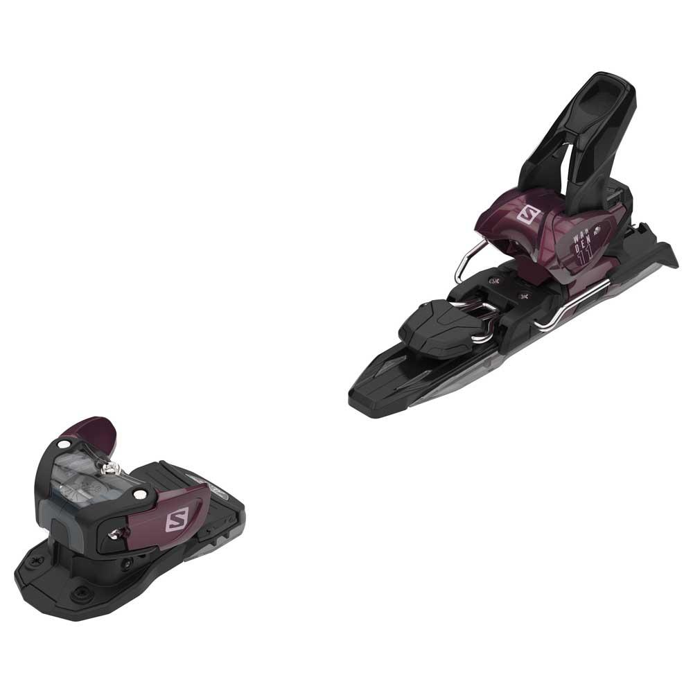 Salomon N Warden Mnc 11 Buy And Offers On Snowinn