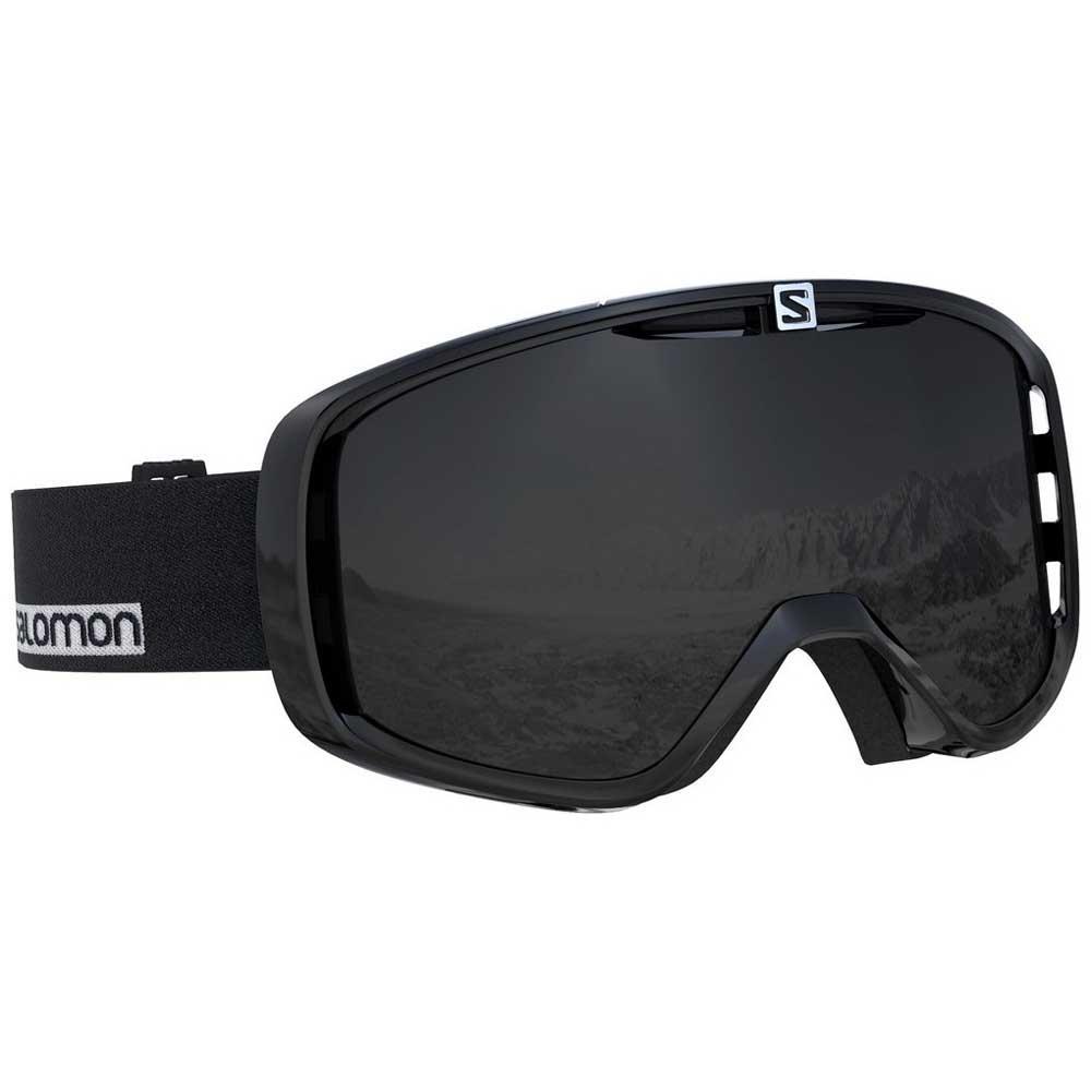 SALOMON Aksium OTG Gafas de esqu/í Unisex Adulto