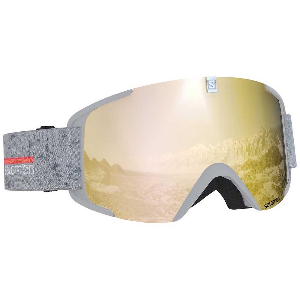 72c9061f7f Salomon Xview White buy and offers on Snowinn