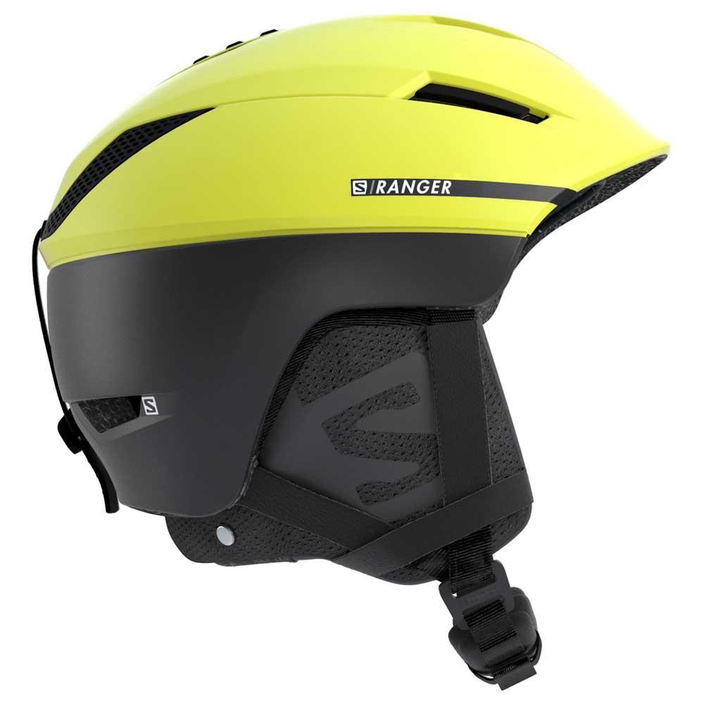 49e4df7cc037 Salomon Ranger C.Air Neon Yellow buy and offers on Snowinn