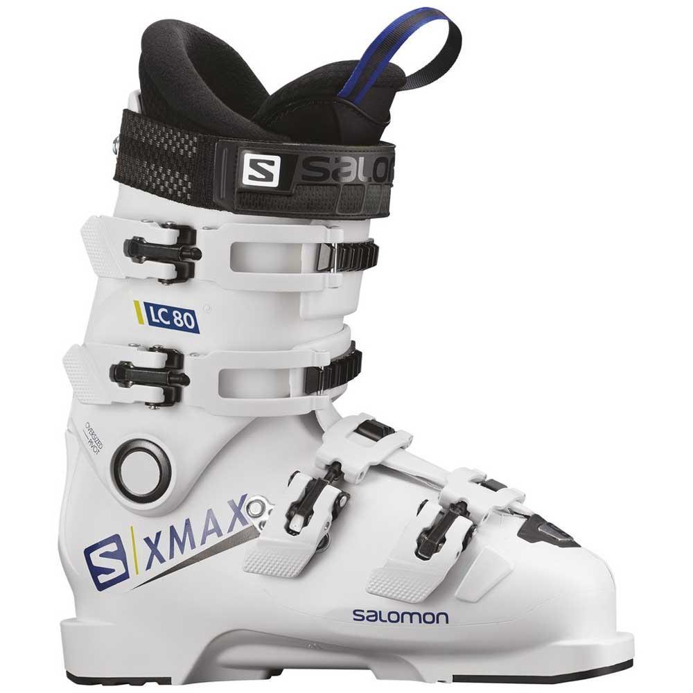 new concept save off utterly stylish Salomon X Max Lc 80 Junior