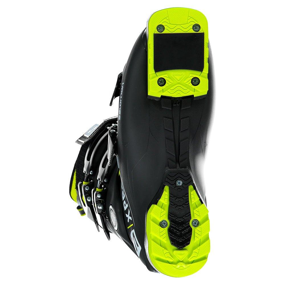 salomon x pro 110 black buy and offers on snowinn