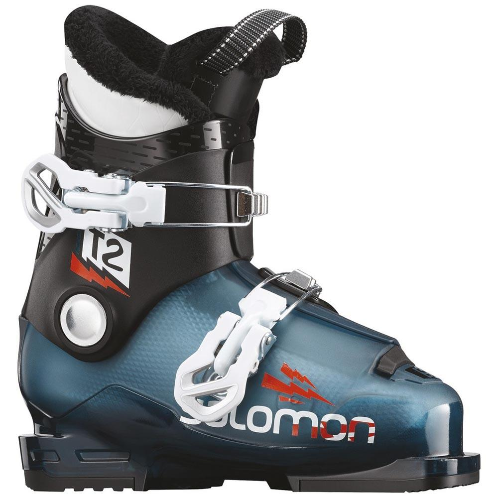 4151524d9cc Salomon T2 Rt Junior Blauw kopen en aanbiedingen, Snowinn