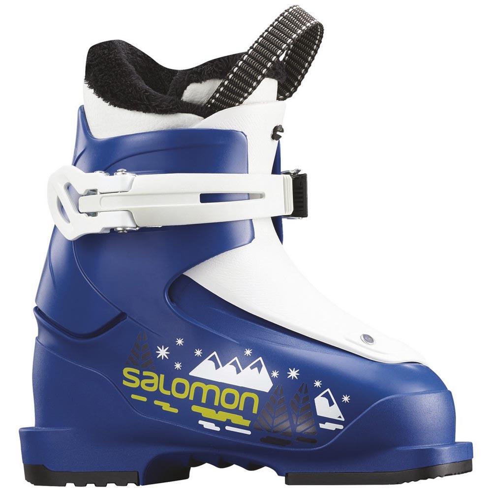 skistiefel-salomon-t1-race-junior, 45.00 EUR @ snowinn-deutschland