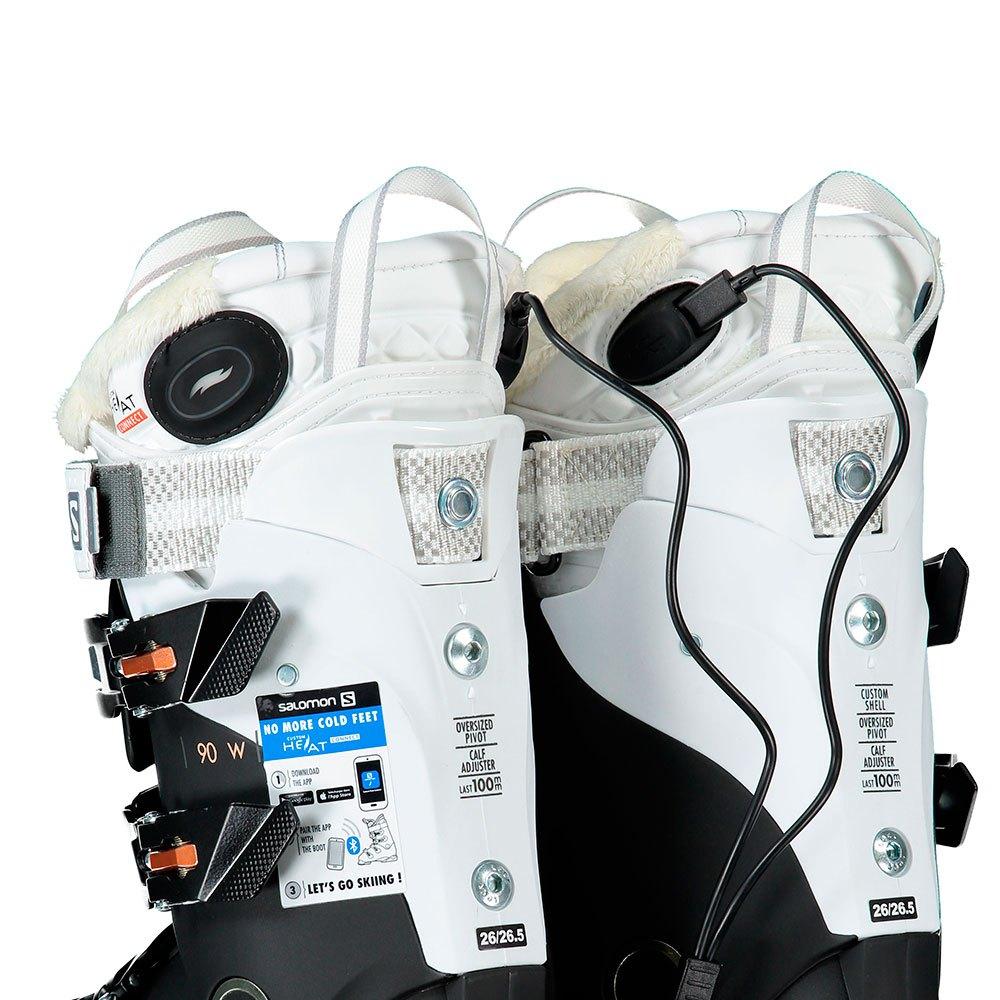 Salomon X Pro 90W Custom Heat Connect