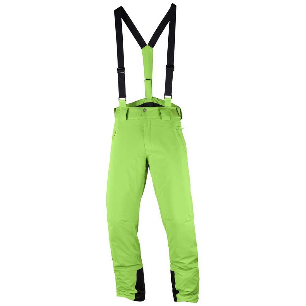 Salomon Iceglory Pants Long