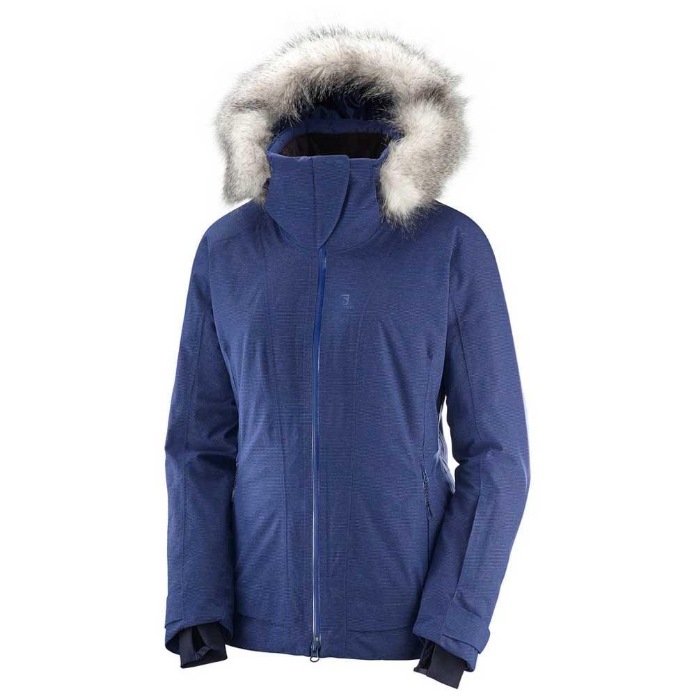 Salomon Weekend Plus Bleu acheter et offres sur Snowinn