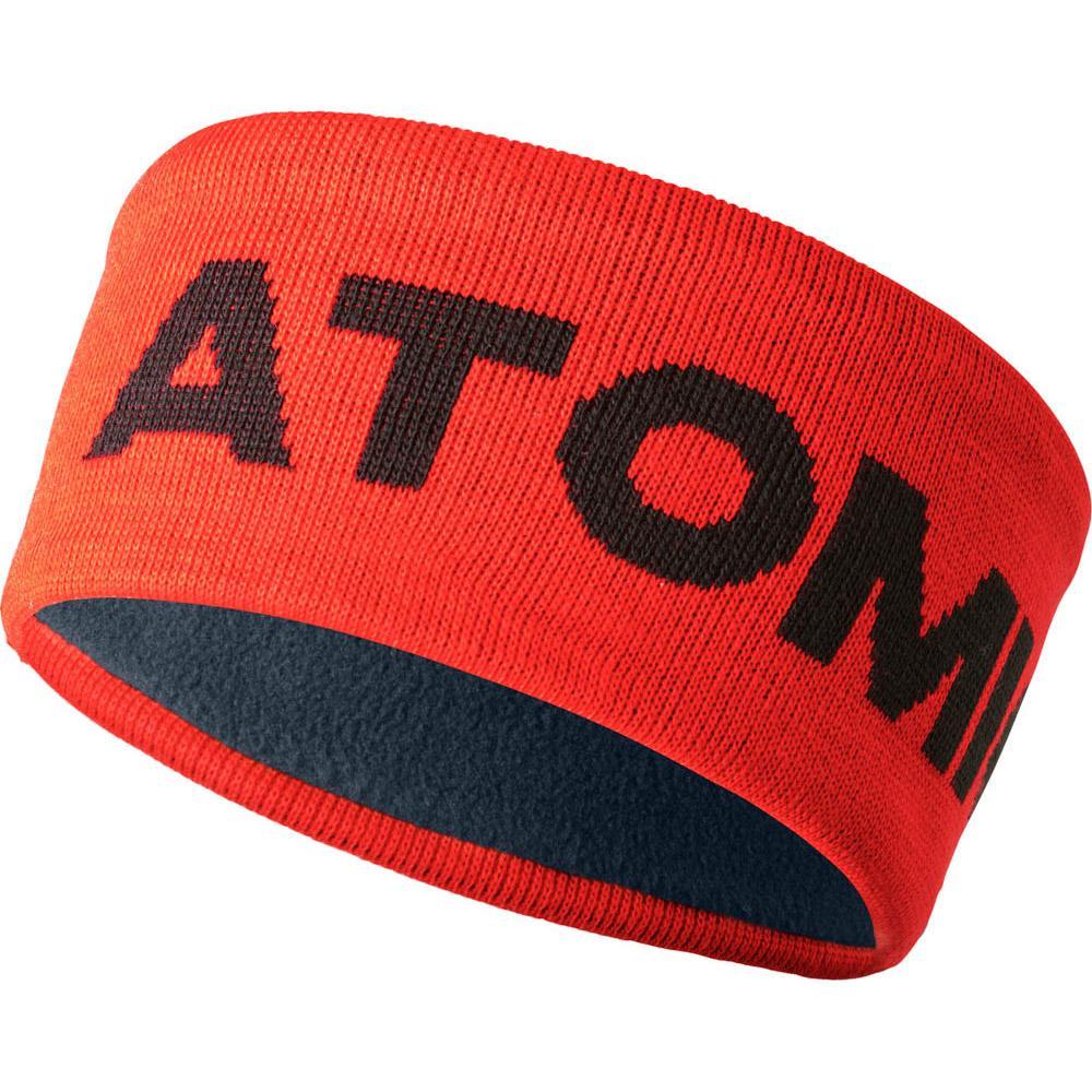 524b31a47fc Atomic Alps Headband Blue buy and offers on Snowinn