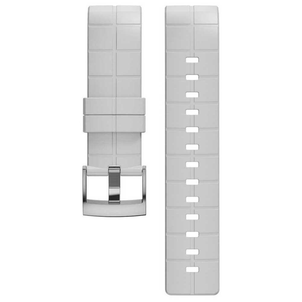 ersatzteile-suunto-kailash-strap-one-size-silver