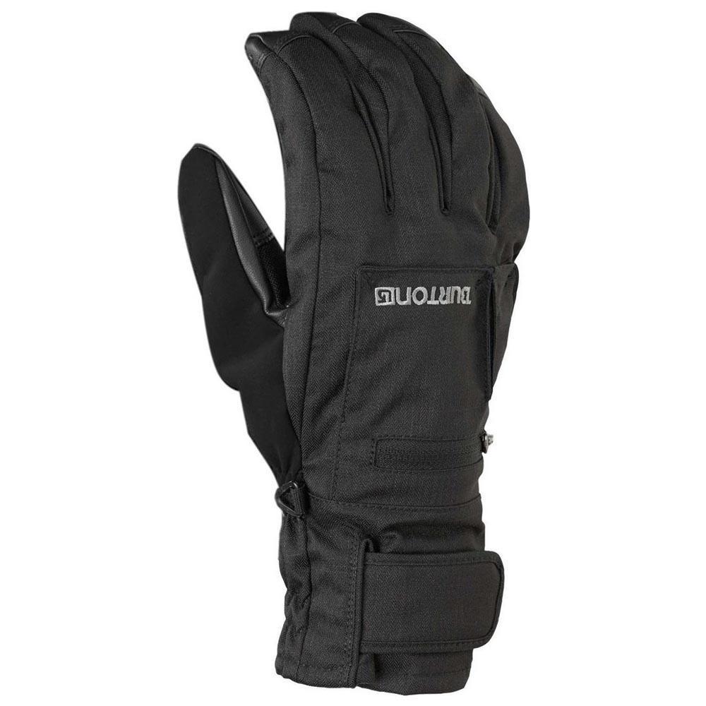 c0dc1e49c Burton Baker 2-In-1 Under Glove Black buy and offers on Snowinn