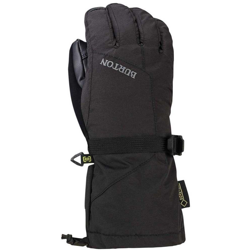 skihandschuhe-burton-goretex-10-11-jahre-true-black