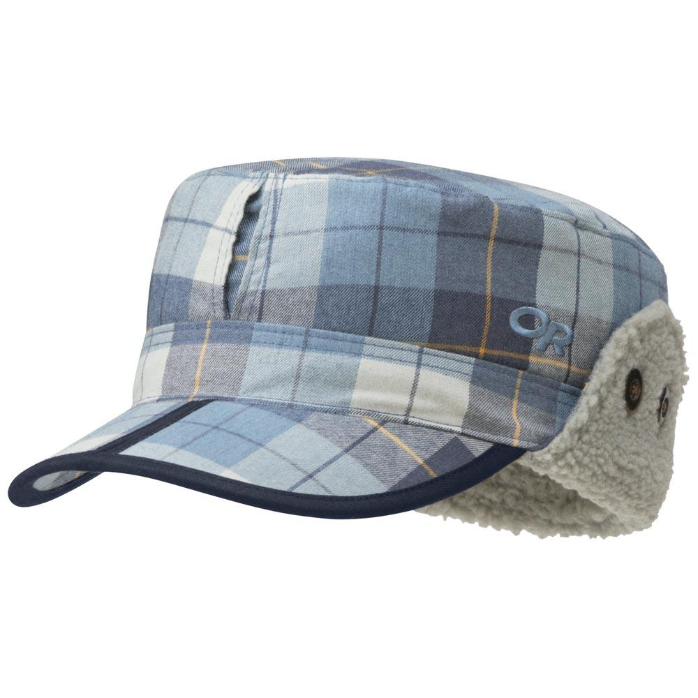 Outdoor Research Yukon Cap Blue Buy And Offers On Snowinn