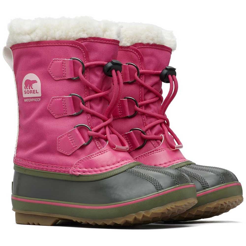schneestiefel-sorel-yoot-pac-nylon-eu-36-ultrapink-alpine-tundra