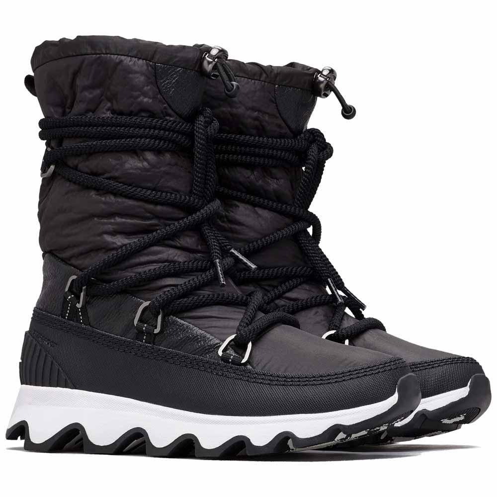 svart booti