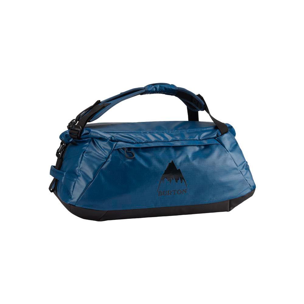 3de1510636 Burton Multipath 60L Blue buy and offers on Snowinn