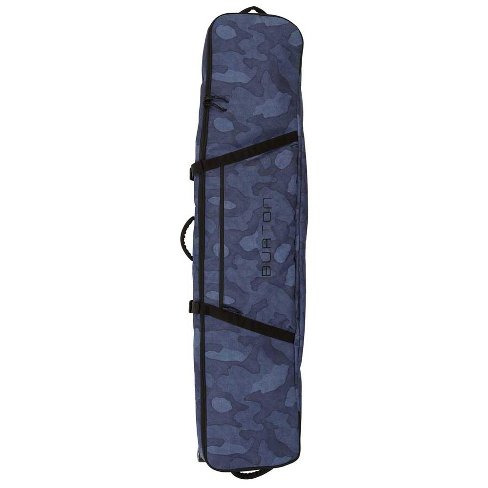 21c7248e2715 Burton Wheelie Board Case Blue buy and offers on Snowinn