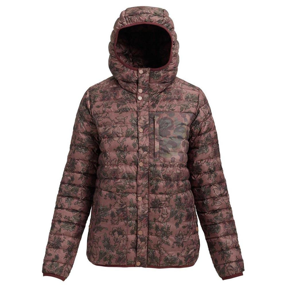 Burton Evergreen Down Hooded