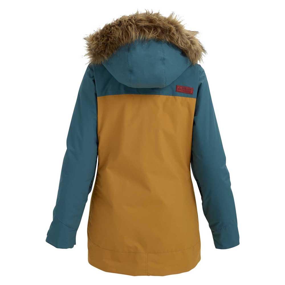 Burton Lelah Brown buy and offers on Snowinn 0ebe196d5cd9