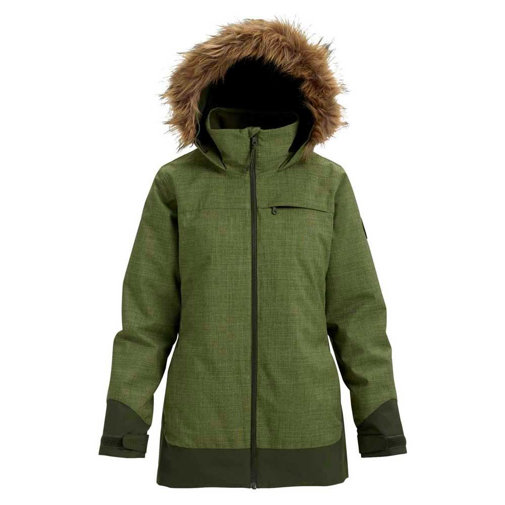 Burton Lelah Green buy and offers on Snowinn 5028f4351060