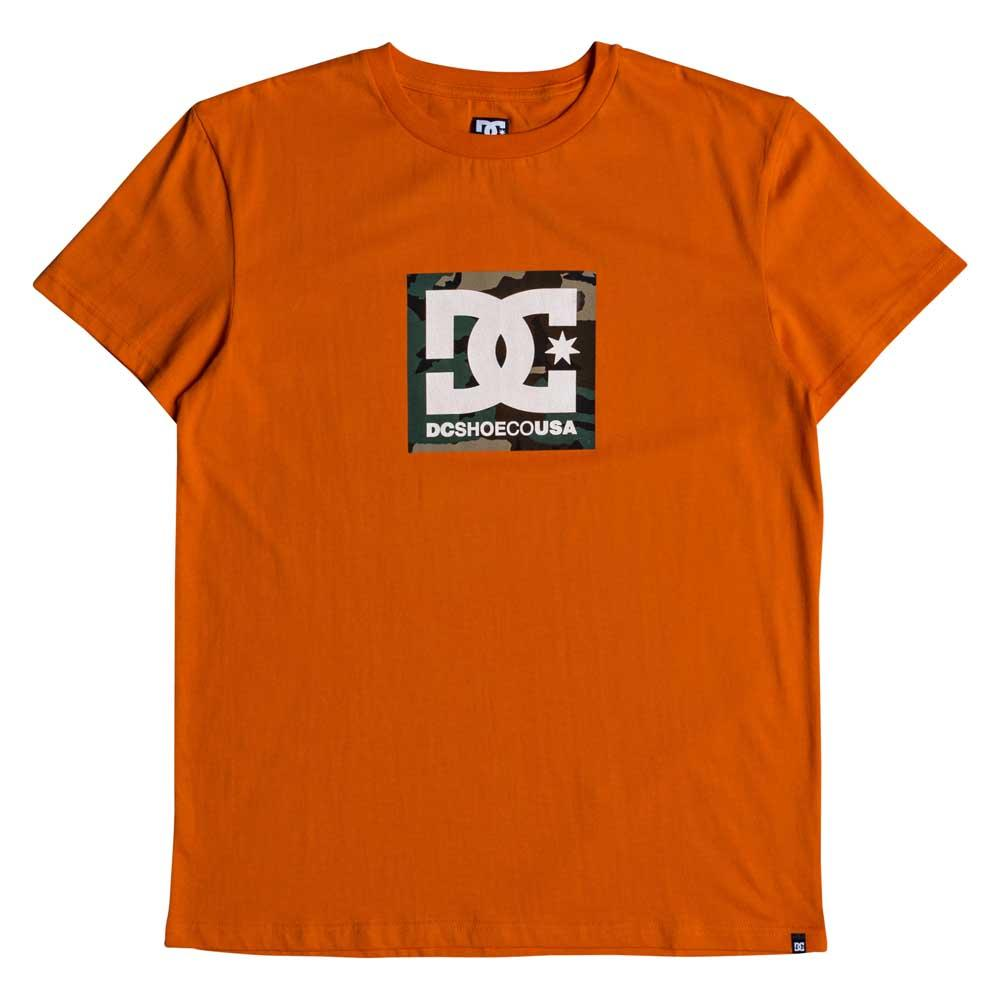 Dc shoes Camo Boxing S/S
