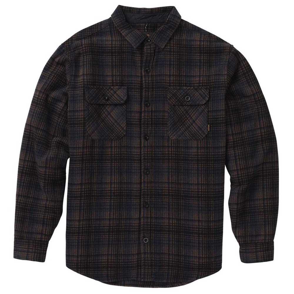 hemden-burton-brighton-tech-insulated-flannel