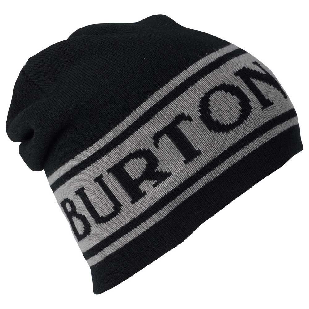 fd519f6270c Burton Billboard Black buy and offers on Snowinn