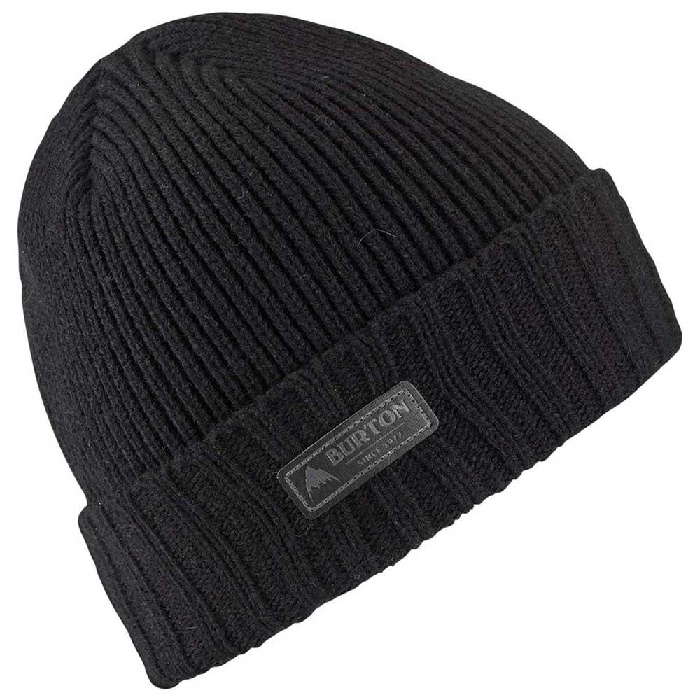 kopfbedeckung-burton-gringo-one-size-true-black