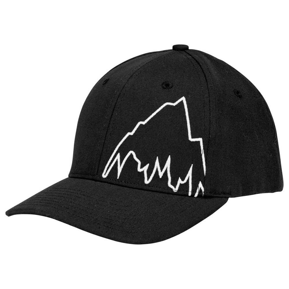 kopfbedeckung-burton-mountain-slidestyle, 26.95 EUR @ snowinn-deutschland