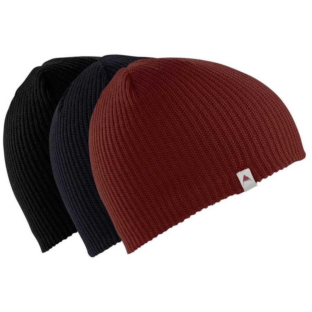 6aaa9c99b14 Burton DND 3-Pack Red buy and offers on Snowinn