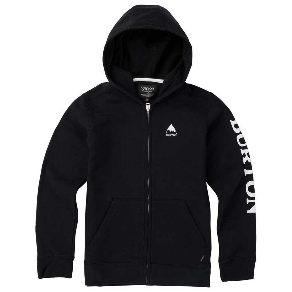 pullover-burton-elite-full-zip