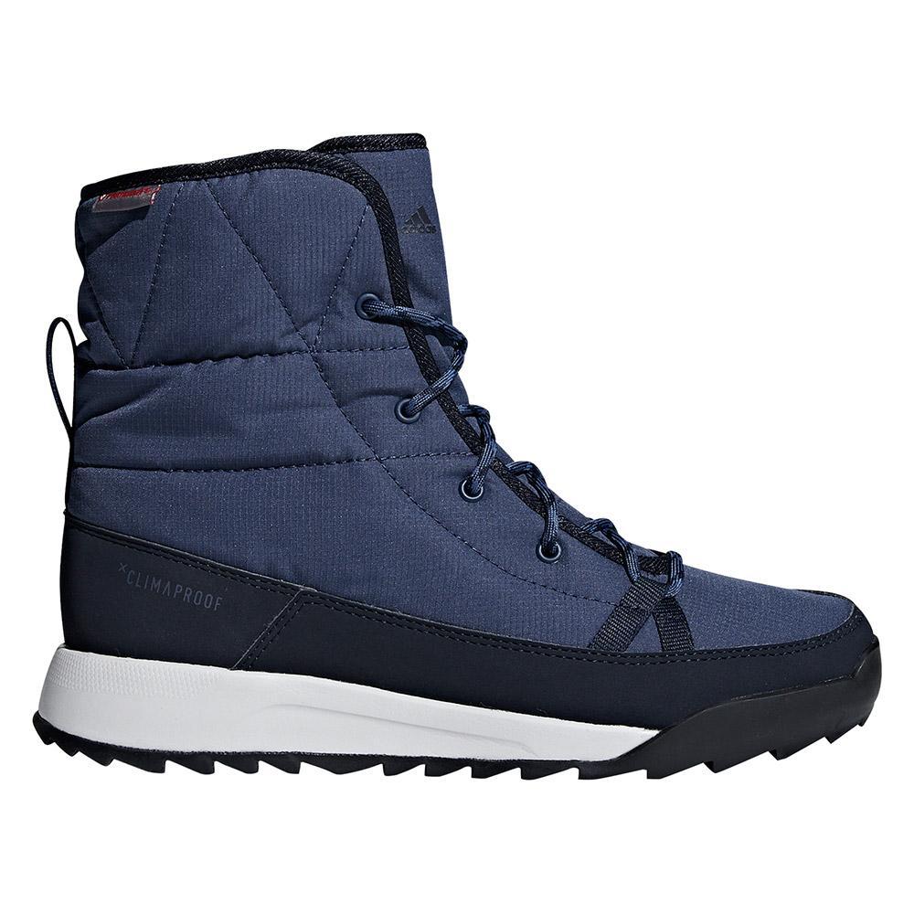 45dc9701 adidas Terrex Choleah Padded CP Blå køb og tilbud, Snowinn