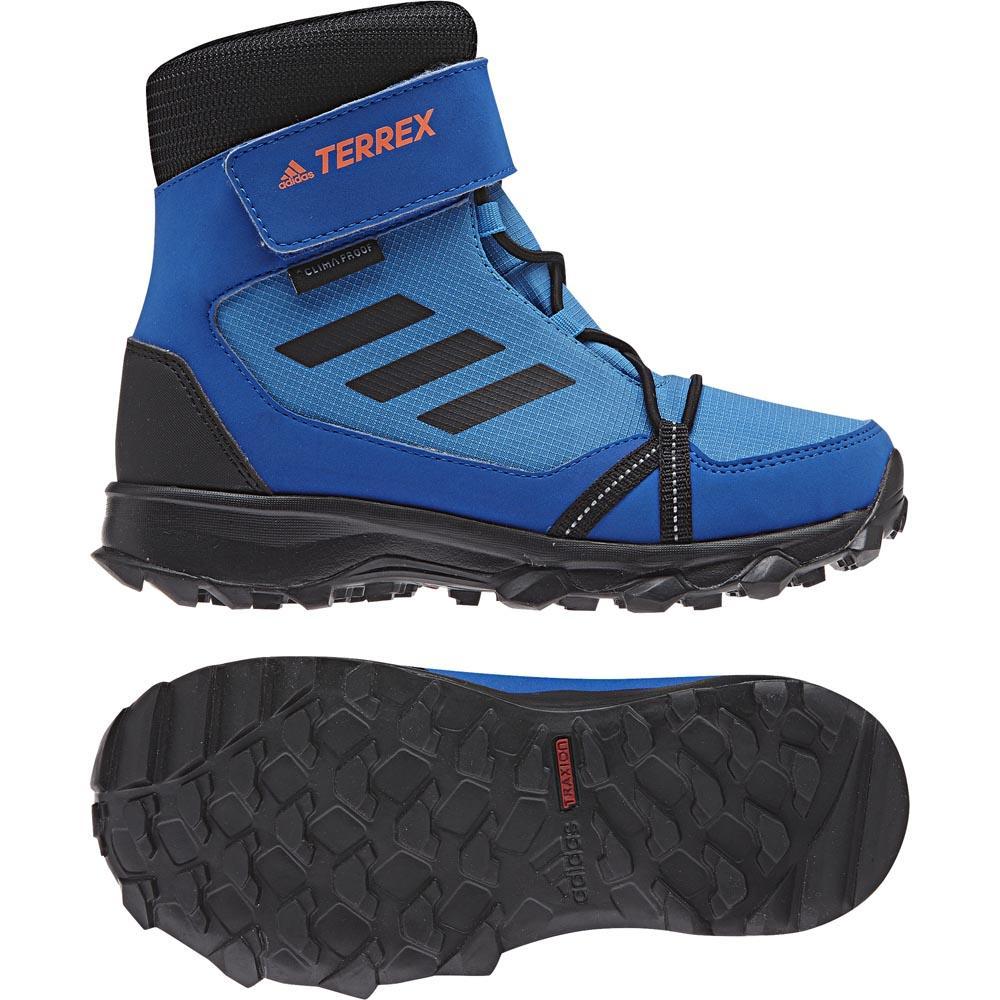size 40 4b78e 04cf7 Terrex Snow CF CP CW K · adidas. Terrex Snow CF CP CW K ...
