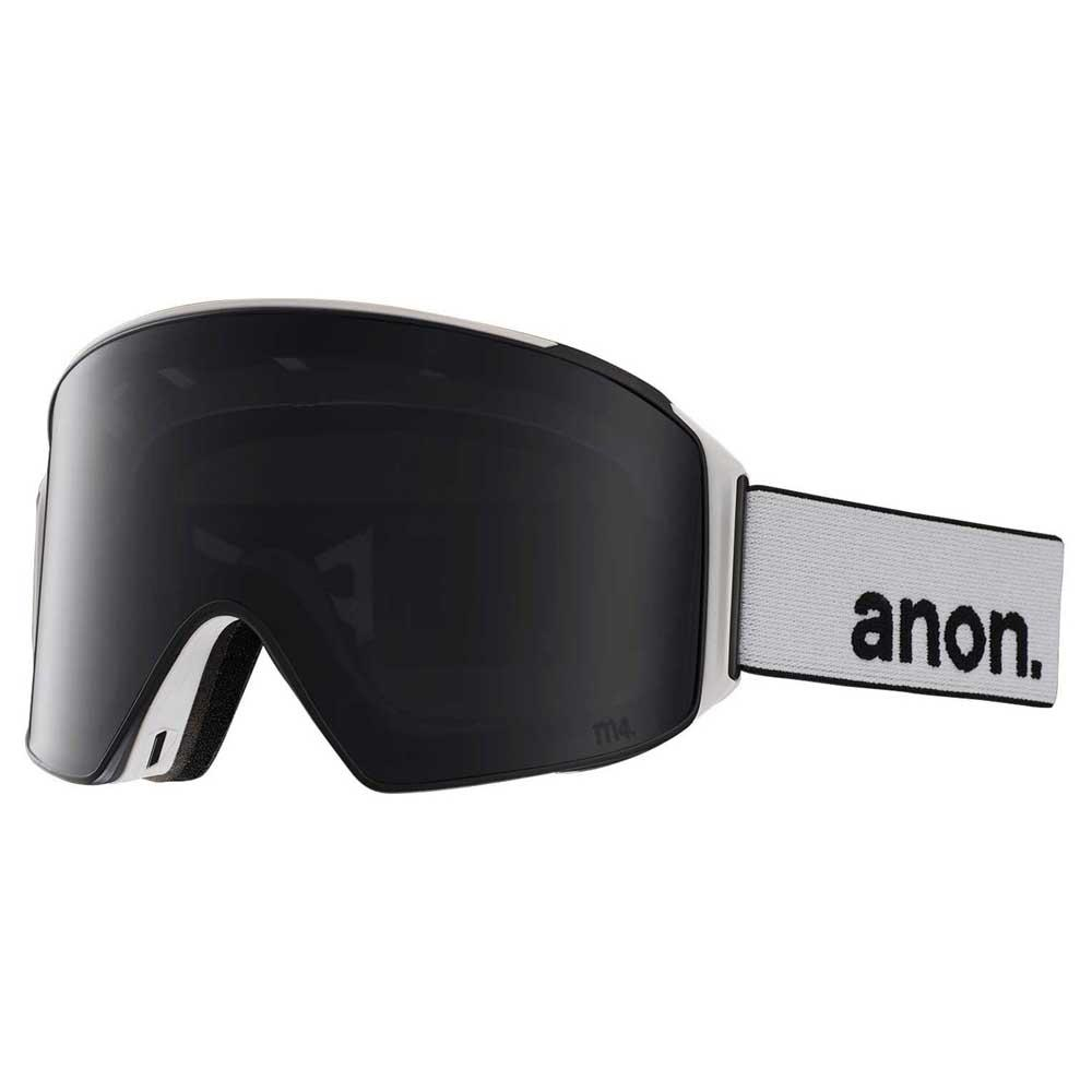 1ca5a43cd9 Anon M4 Cylindrical Black buy and offers on Snowinn