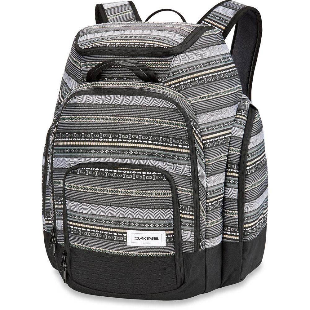b6cb52e8d072 Dakine Bot Pack DLX 55L Black buy and offers on Snowinn