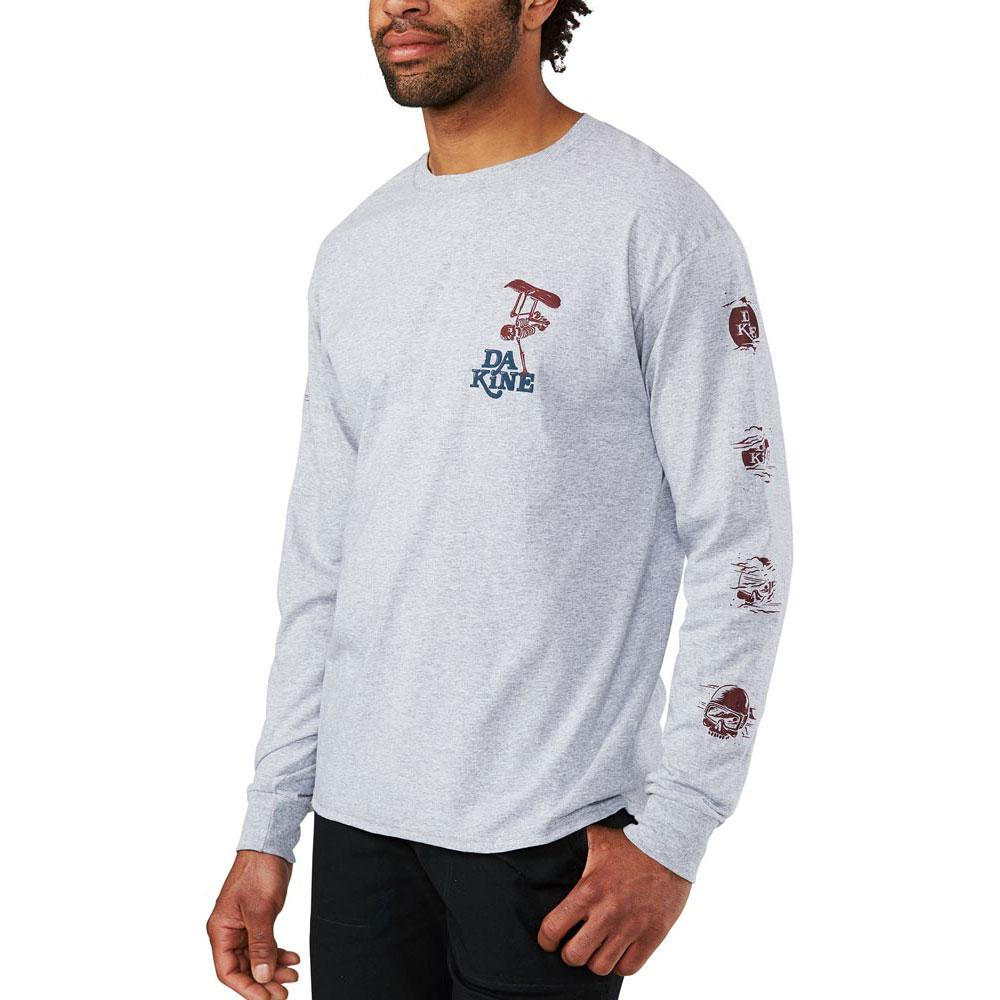 1d9cfbba8 Dakine Evil Shred L/S buy and offers on Snowinn