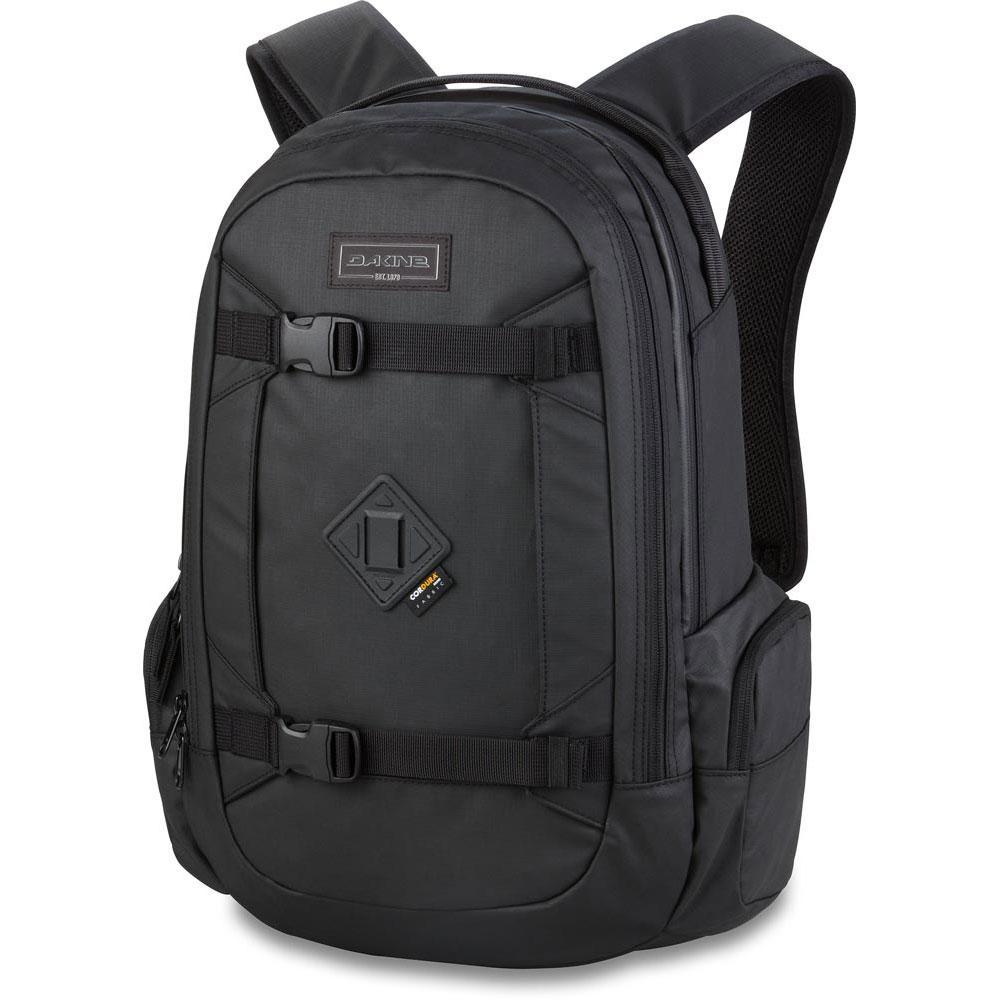 Black Dakine Mission Backpack 25L