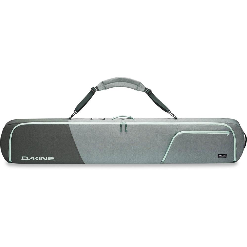 7d9eee9de6a1 Dakine Tram Ski Bag Grey buy and offers on Snowinn