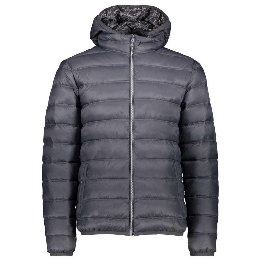 Cmp Man Jacket Zip Hood